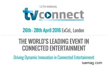 TV Connect 2016