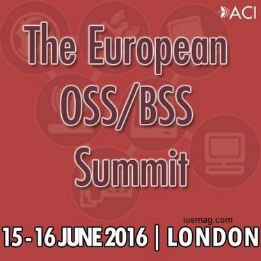 ACI's European OSS/BSS Summit