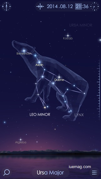 6 Apps for the Amateur Astronomer
