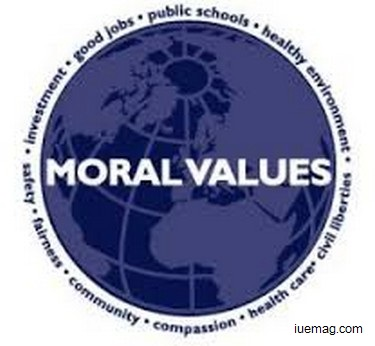 "essay on importance of moral values in education Importance of moral values essay sample bla bla ""the importance of values and morals are the code we live by in a my principal values: my family and education."
