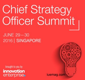 Chief Strategy Officer Summit