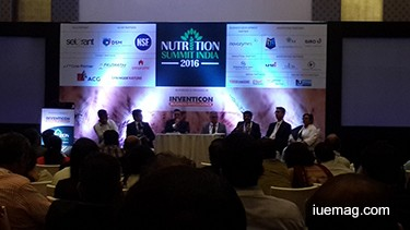 Nutrition Summit India 2016