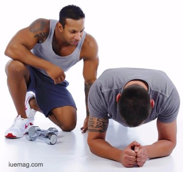 4 Important Reasons to Work Out With a Friend