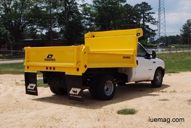 Choosing Excellent Dump Truck Manufacturers Ensures Quality Performance