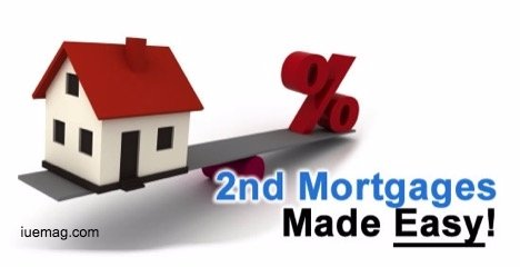 Consolidate Your Debts With a Second Mortgage