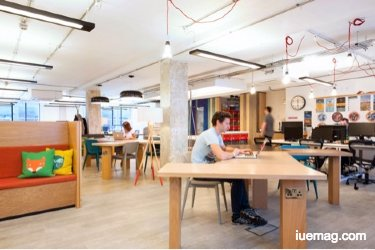Why Shared Workspace is Right For Your Start-Up