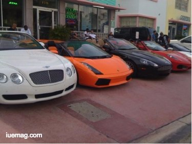 The Dos and Don'ts of Hiring an Exotic Car