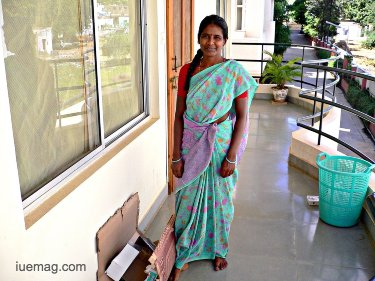 Maids In India