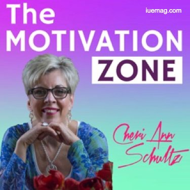 Motivation Zone Podcast
