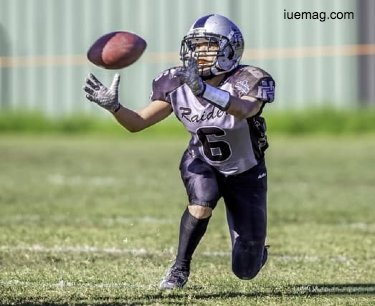 Football Safety Equipments