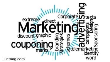 Big Data Driven Marketing