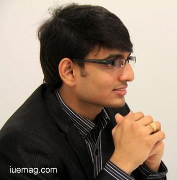 inspiring leader,sujit lalwani