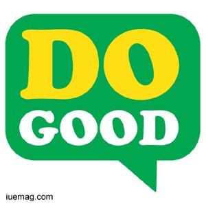 Why do we do good,adad,doers