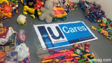 IU Cares Foundation In Collaboration with IU Clubs executes SEPC in Bangalore,ngo