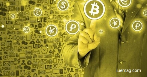 Role of cryptography in cryptocurrency