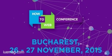 How to Web Conference 2015
