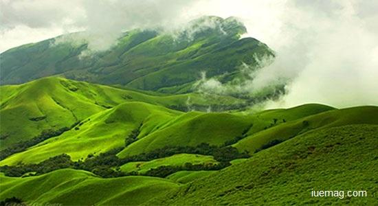 Trekking These Highest Karnataka Peaks