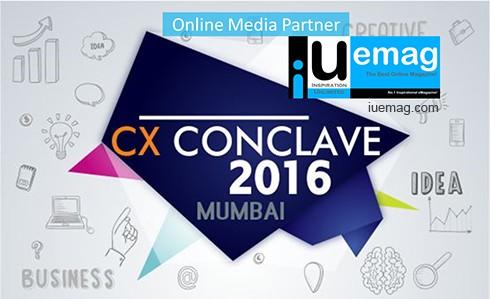 CX Conclave 2016