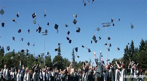 Student Debt Weighing You Down? Consider Moving!
