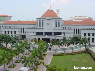 Singapore: A Centre of Excellence for Arbitration