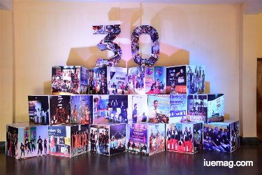XIMB Business Excellence Summit - Celebrating Inspiring 30 Years