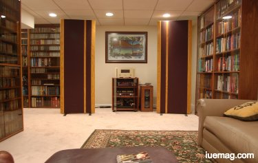 4 Practical Reasons for Finishing the Basement