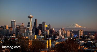 5 Inspiring Reasons to Go To Seattle