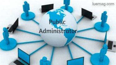 Public Administrator