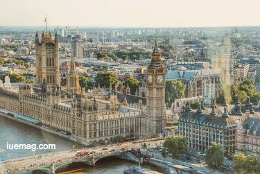 London Student Accommodations