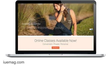 Online Courses Marketing