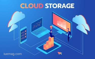 Cloud Storage Solutions Help Improve Productivity
