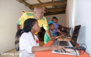 Mbele Social Concepts,computer literacy
