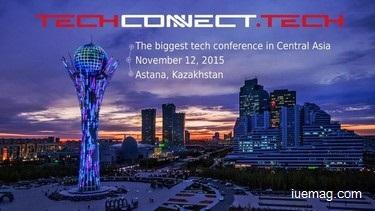 TechConnect.Tech