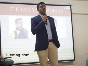 Chetan Yallapurkar