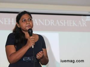 Sneha Chandrashekar