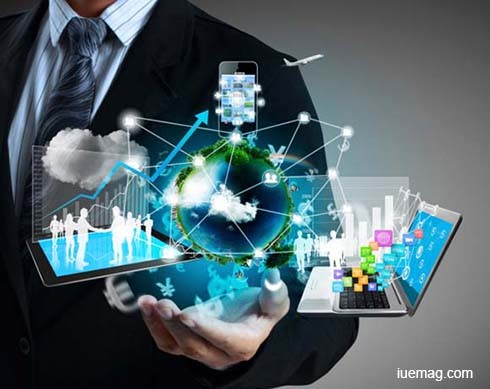 3 IoT Applications  Make Your Business More Efficient