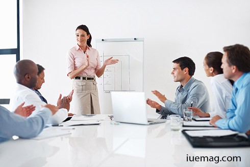 Leveraging your Skills in the Workplace Presentation