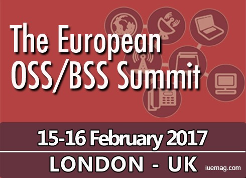 European OSS/BSS Summit 2017