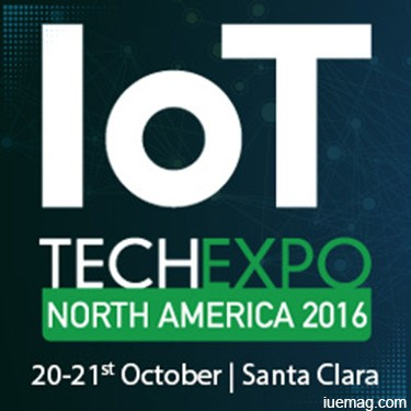 Leading global IoT event