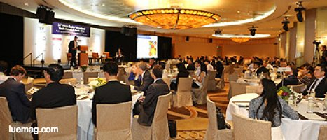 PBI Global Wealth Summit And Awards