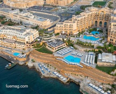 SiGMA Summit 2017 in Malta 1000 flight tickets fre