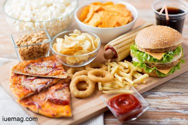 Top Reasons Why People Love Unhealthy Foods