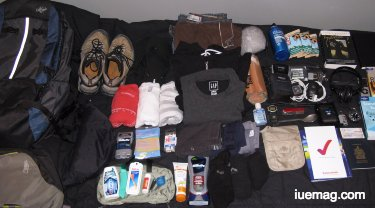 Inspiring Tips To Pack Your Travel Bag Just Like A Pro