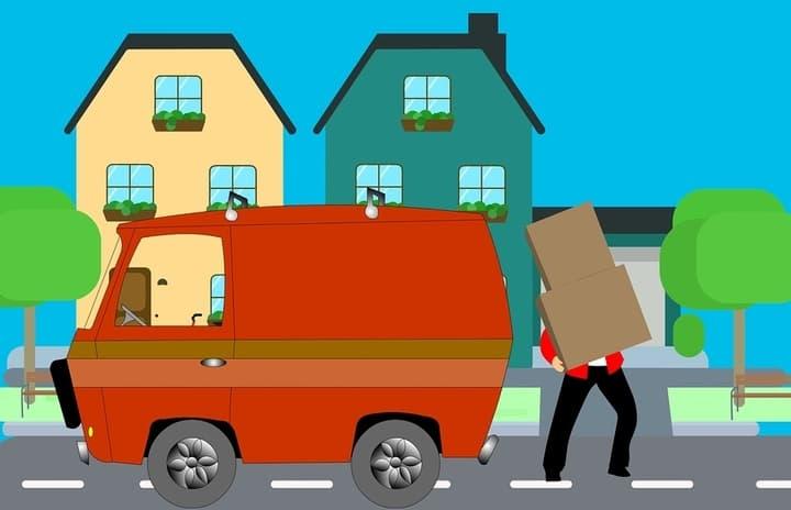 Shifting Homes