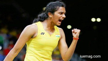 The Ace Shuttler And Olympic-Medalist From India