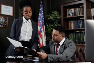 Career in Law