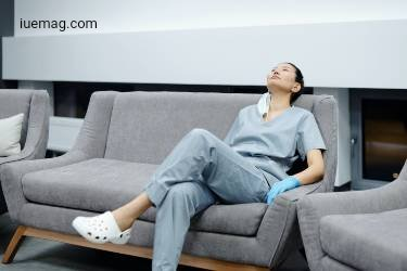Tips for Nurses to Stay Physically, Mentally, and Emotionally Healthy