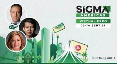 SiGMA Americas Virtual summit