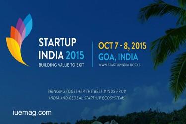Startup India Rocks, Goa
