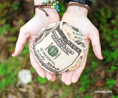 Be Charitable without Spreading Yourself too Thin